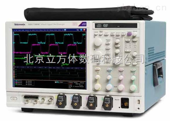 供应泰克DPO70604数字混合信号示波器