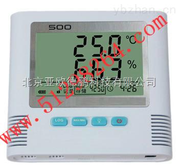 DP500-TH-大屏幕報警溫濕度記錄儀/大屏幕報警溫濕度檢測儀
