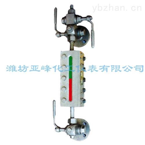 优质不锈钢锅炉双色水位表厂家报价