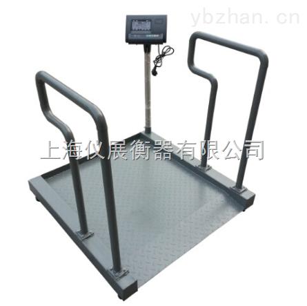 甘肃透析专用轮椅电子称,医用电子轮椅秤供应商