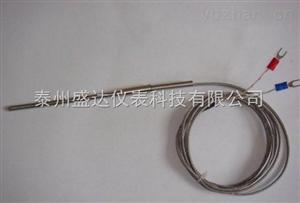 WRNK-191防水式铠装热电偶