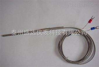 防水式WRNK-191铠装热电偶
