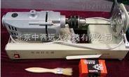 电磁式空气压缩机135W 型号:ACO-009D