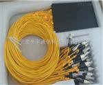 片式 PLC光分路器
