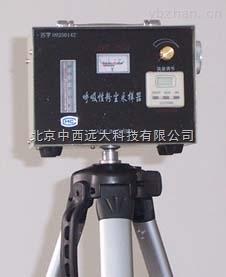 庫號:M311079-呼吸性粉塵采樣器 型號:JJ23-30B