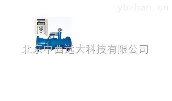 非满管多通道超声流量计(韩国) 型号:K8-UR-1010-500