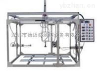 电盘\分线箱耐扭力试验装置