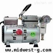 无油活塞式真空泵 德国 Chemvak 型号:BS14-V600