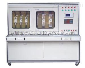 熔断器试验预热稳流与自动转换装置测试台