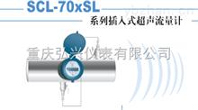 HXHXSCL-70XSL系列插入式超声流量计系列HX
