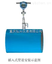 HX-5000热式气体质量流量计系列图片