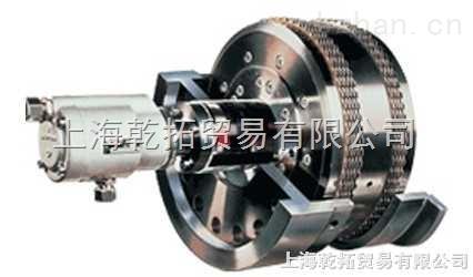 优势海隆液压离合器设计图,2401138