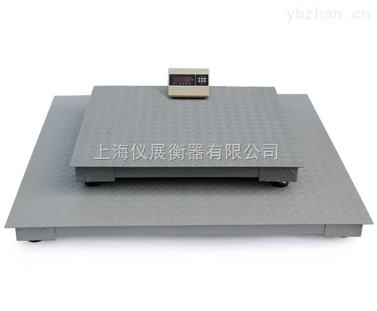 【廠家直銷】2噸小地磅,高精度2噸小地磅