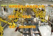 威海安川六轴焊接机器人多少钱