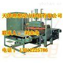 濟寧igm厚板焊接機器人生產線