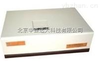 庫號:M400961-水中油份濃度測定儀(紅外測油儀) 型號:M231/SYT700