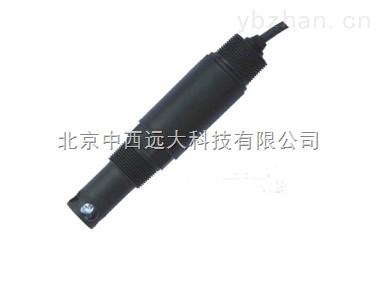 优特水质-在线式pH复合电极 型号:Eutech EC100GTSO10B
