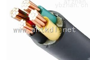 DDZ清洁环保电缆