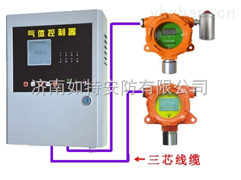环戊烷气体报警器 环戊烷可燃气体探测器