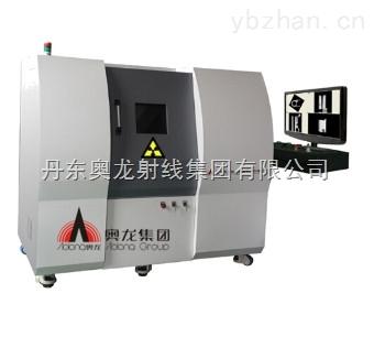 225KV微焦點工業CT