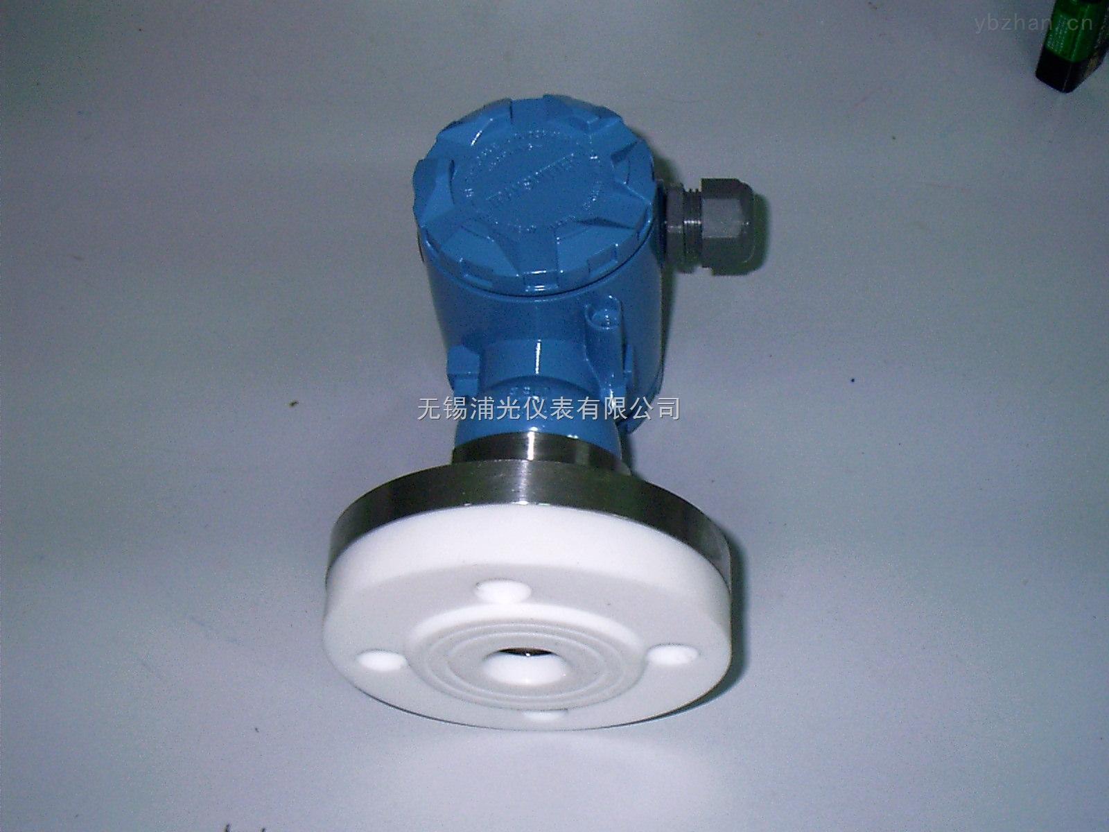 DSS-2088-防腐压力变送器