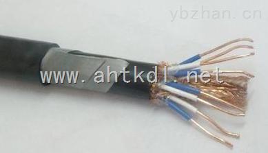 KFGP25耐高温铠装电缆