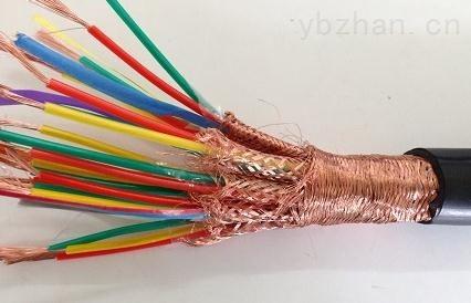 安徽天康ZC-DJYPVPR阻燃控制电缆屏蔽电缆