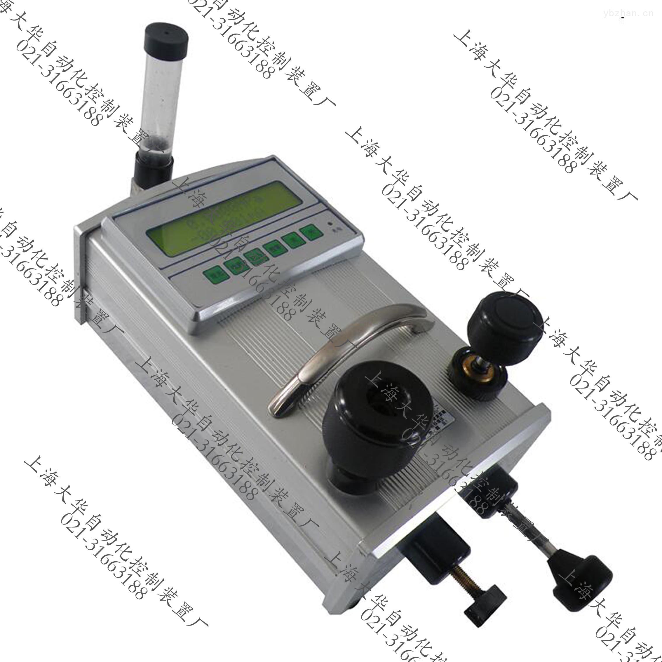 DH-手持式压力校验仪