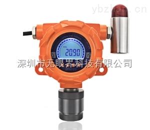 供应深圳在线式氮气检测仪氮气浓度测定仪