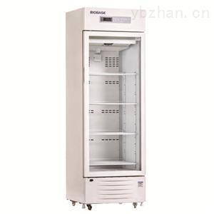 单开门药品冷藏柜