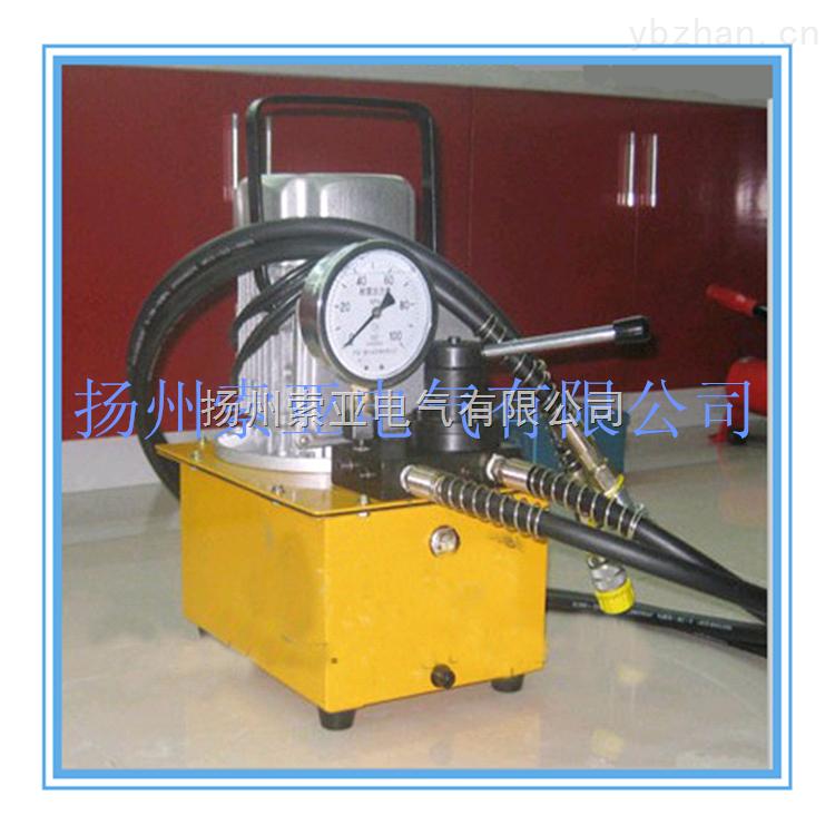 ZHH-700AB-超高壓電動泵浦