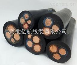 供应河北亿航重型橡套耐油YCW 3×2.5软电缆