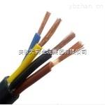 聚氯乙烯绝缘护套阻燃控制电缆
