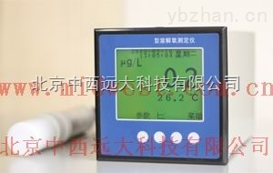 在线工业溶解氧监测仪 型号:TS22/DOX-2132