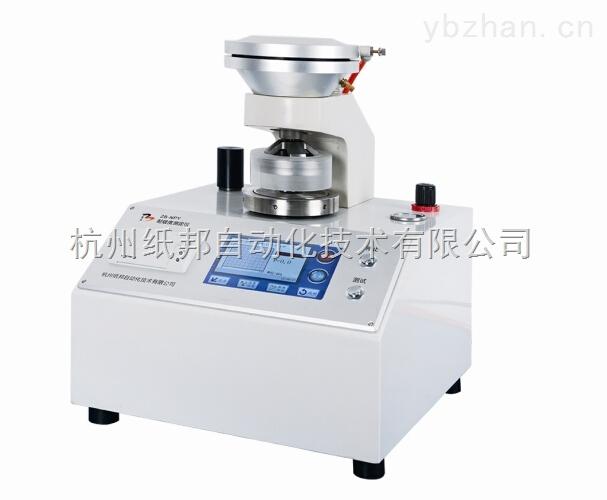 ZB-NPY5600-全自动触摸屏式纸板耐破强度测定仪