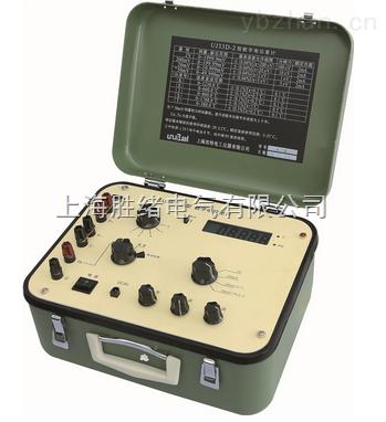 uj33a-直流电位差计