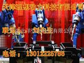 锡焊接机器人设备,小型工业机器人配件