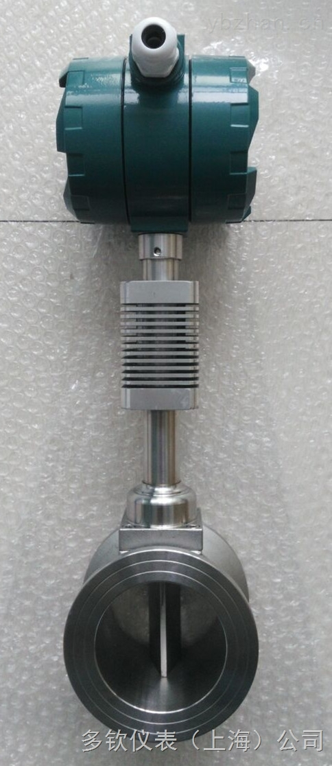 DVS-DN300高溫蒸汽流量計