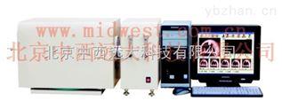 微機灰熔點測定儀 型號:HB11/HR-YT4A 庫號:M400523