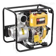 高品质3寸柴油机自吸水泵