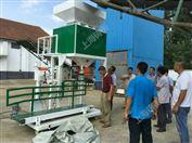 ZH-DCS小型粮食装包机
