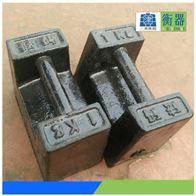 杭州铸铁砝码供应