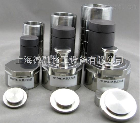 江苏25mlPPL对位聚苯水热反应釜价格