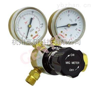GENTEC气瓶用减压器类型