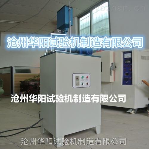 HY-6-砂基透水磚鋼輪式耐磨試驗機