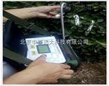 調制時葉綠素熒光儀 型號:YKN-ECA-YLS02 庫號:M254920