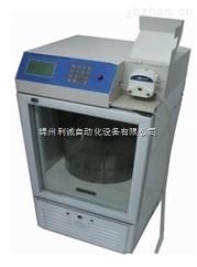 QKD-8000型-不在线式24瓶等比例水质采样器