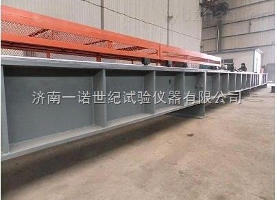 一诺专业生产直销电网塔材卧式拉力试验机