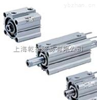 日本SMC紧凑型气缸原装正品