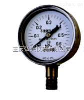 YB不锈钢压力表